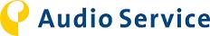 Logo Audioservice